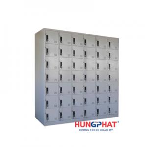Tủ sắt locker 42 ngăn
