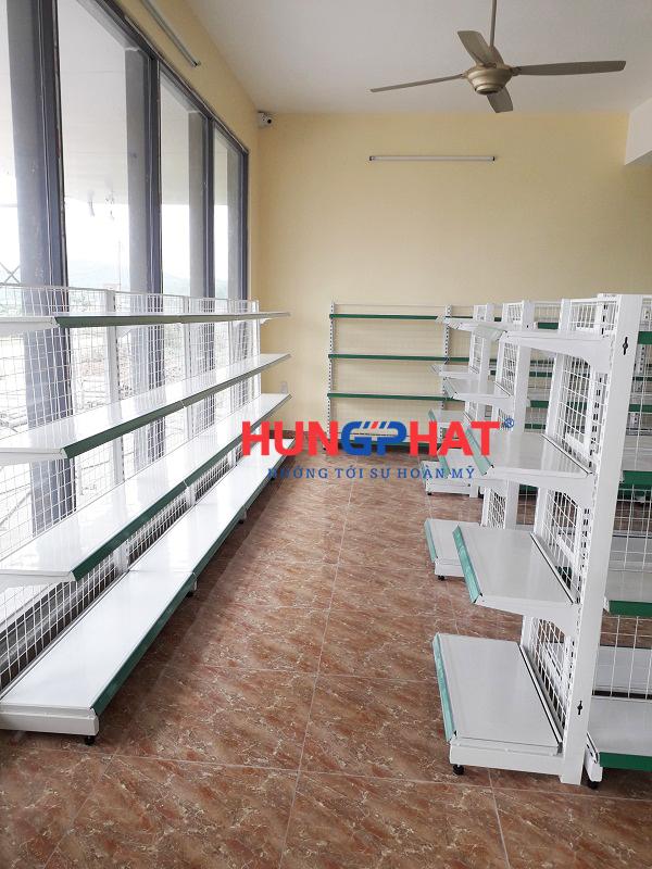 Lắp đặt kệ siêu thị tại trạm dừng nghỉ Hải phòng, Quảng Ninh thị xã Quảng Yên, Quảng Ninh 4