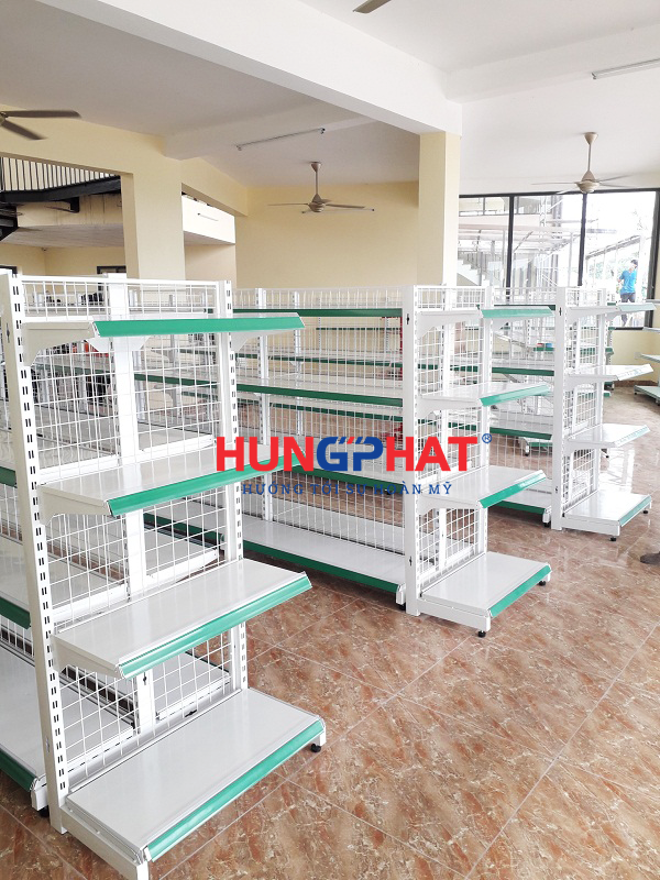 Lắp đặt kệ siêu thị tại trạm dừng nghỉ Hải phòng, Quảng Ninh thị xã Quảng Yên, Quảng Ninh 1
