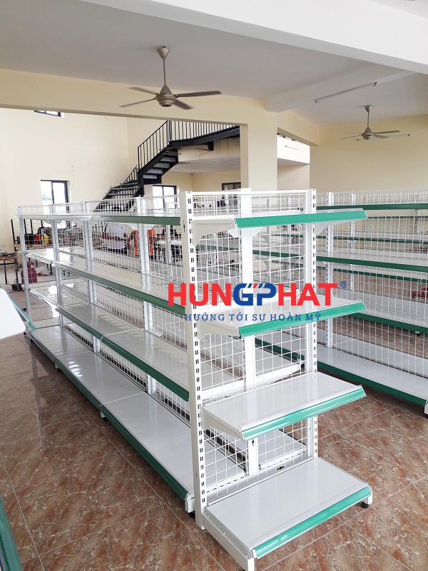 Lắp đặt kệ siêu thị tại trạm dừng nghỉ Hải phòng, Quảng Ninh thị xã Quảng Yên, Quảng Ninh 6