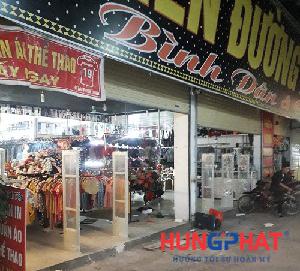 Lắp đặt 5 bộ cổng từ an ninh tại KCN Đại Đồng, Bắc Ninh