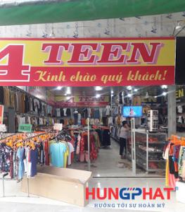Lắp 2 bộ cổng từ S2028 tại KCN Đình Trám, Bắc Giang