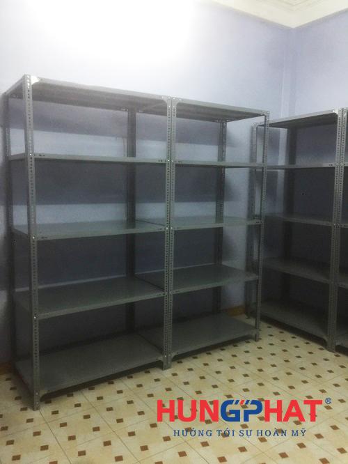 Lắp đặt 20 bộ kệ kho hàng kho D1000 x S500 x C2000 x 5 sàn tại Minh Khai, Hà Nội2