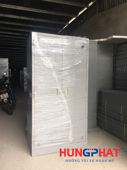 Phân phối tủ sắt văn phòng K2 cánh sắt tại Gia Lâm, Hà Nội2