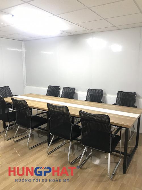 Phân phối nội thất văn phòng tại La Khê, Hà Đông1