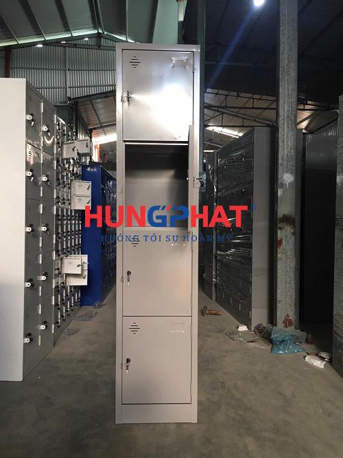Sản xuất và cung cấp số lượng lớn tủ locker 4 ngăn tại Nam Định3