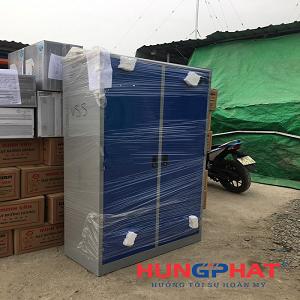 Cung cấp tủ đựng dụng cụ vệ sinh tại Mộc Châu, Sơn La