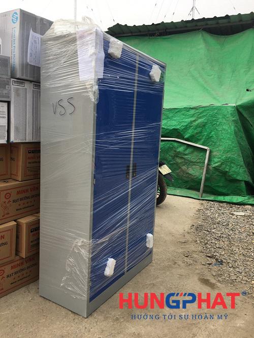 Cung cấp tủ đựng dụng cụ vệ sinh tại Mộc Châu, Sơn La1