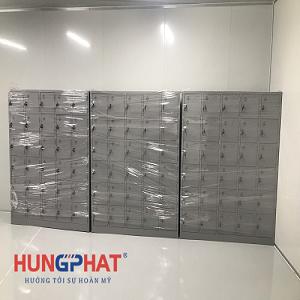 Cung cấp 5 tủ locker 30 ngăn tại Duy Tiên, Hà Nam