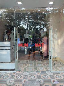 Cổng từ an ninh S2080 phân phối cho khách hàng tại Lào Cai
