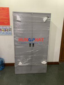 Phân phối tủ hồ sơ K2 cánh sắt tại Giải Phóng