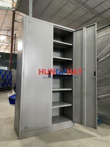 Tủ văn phòng K2  phân phối cho khách hàng tại Thanh Xuân, Hà Nội