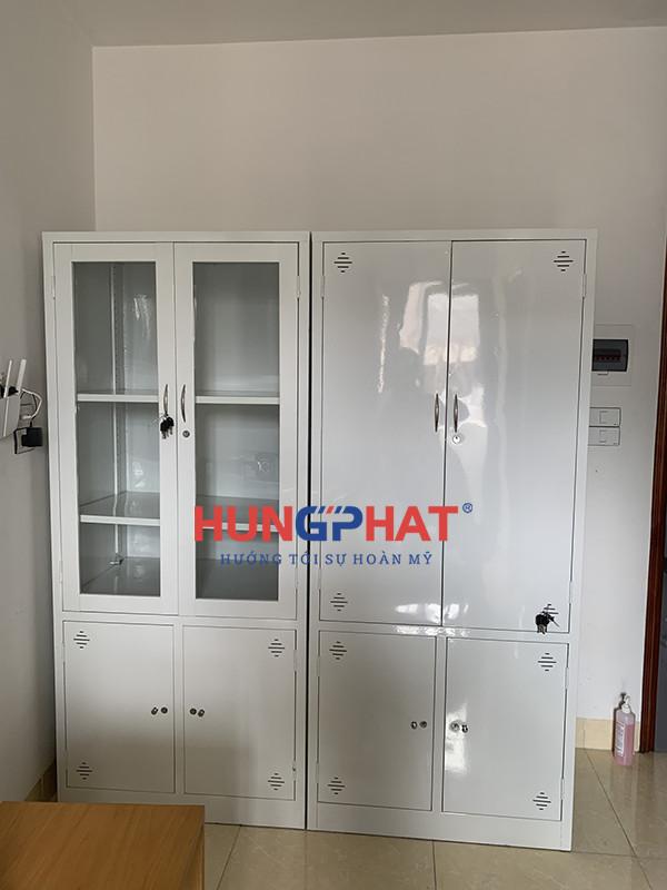 Phân phối tủ sắt văn phòng K3 tại Tây Hồ, Hà Nội