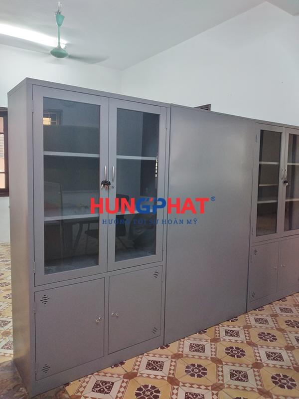 Địa chỉ phân phối tủ sắt văn phòng giá rẻ, uy tín, chất lượng